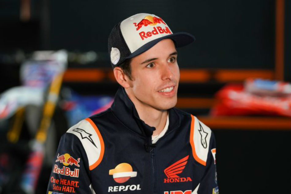 Alex Marquez to switch to LCR Honda, Espargaro comes in, Cutchlow out