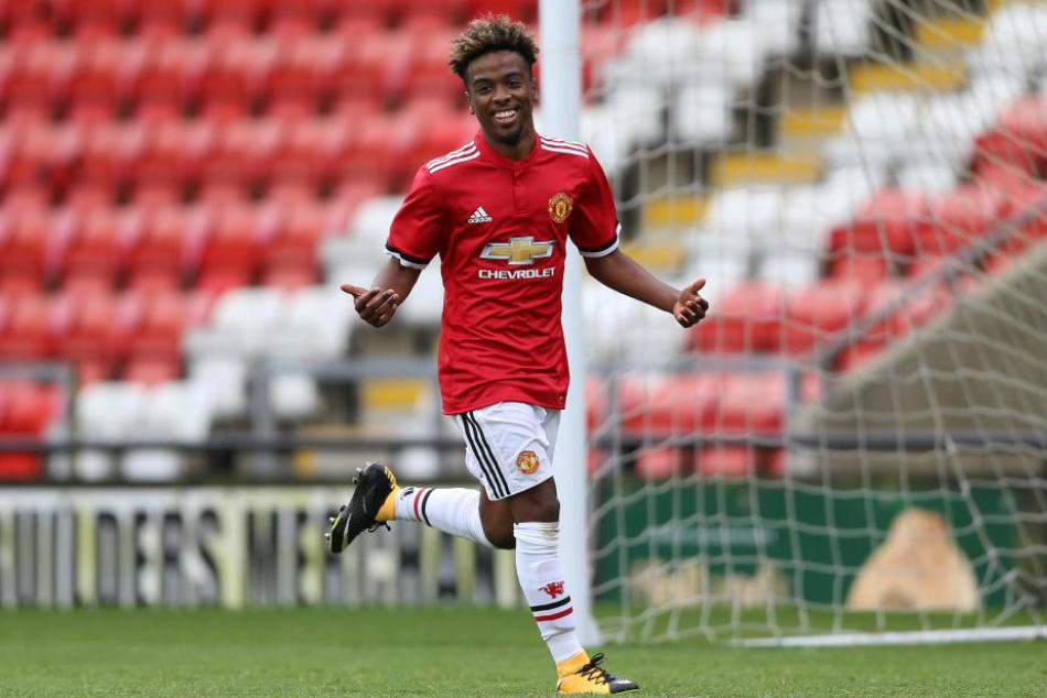 Three Ideal Destinations For Angel Gomes