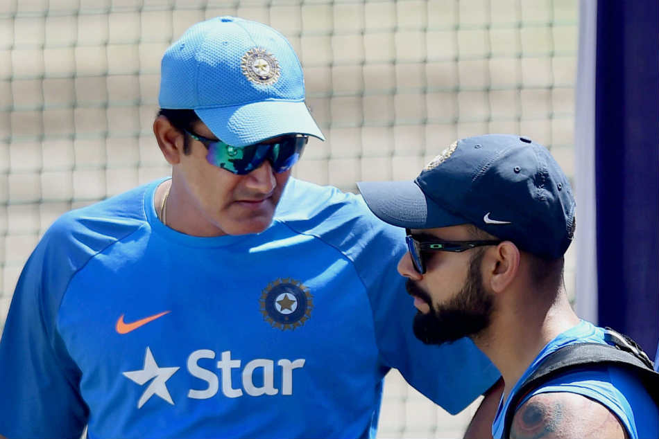 Anil Kumble opens up about his Team India coach job: I do know the tip may have been higher however haven't any regrets