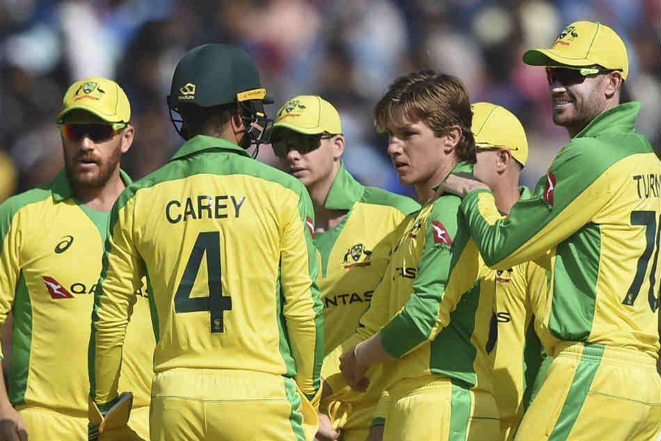 Cricket Australia, high gamers agree on postponement of income projection
