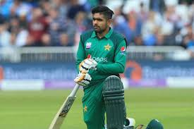 Babar Azam gives batting tips to 8-year-old fan in video chat