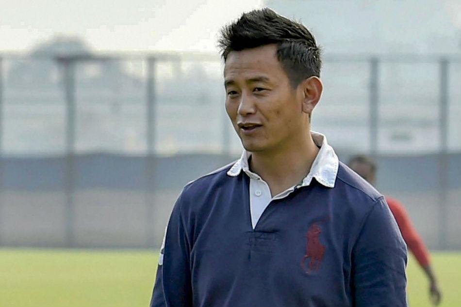 ATK Mohun Bagan need to hire professionals to run things: Bhaichung Bhutia