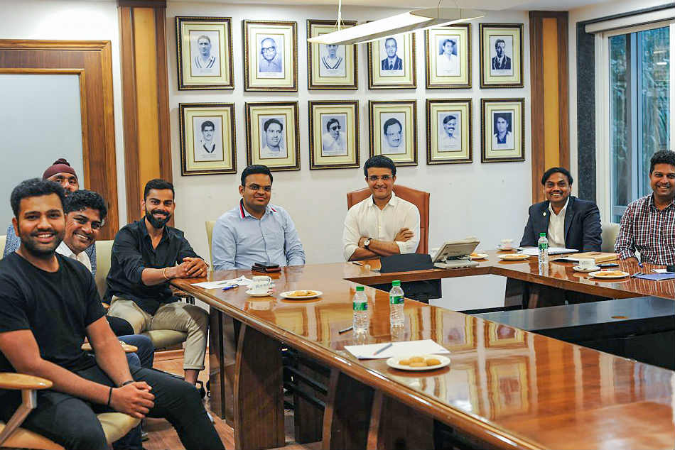 IPL 2020: BCCI fed up as ICC continues to delay final call on the fate of T20 World Cup in Australia