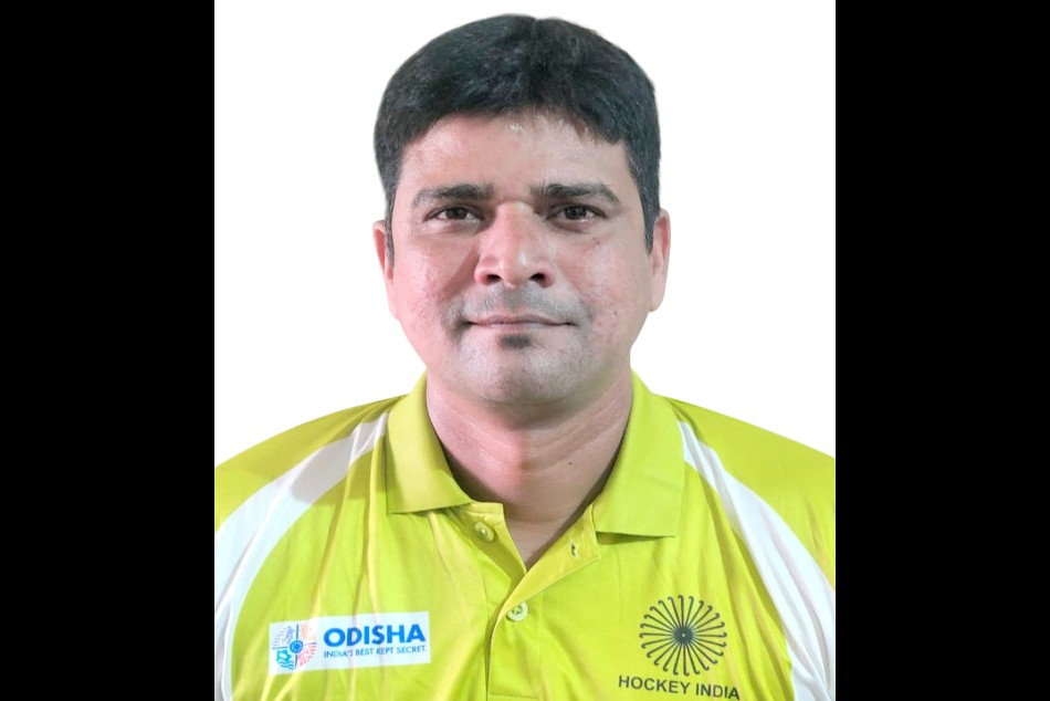 Hockey India congratulates Biswaranjan Sarangi for his promotion to FIH Advancement Panel Technical Officer
