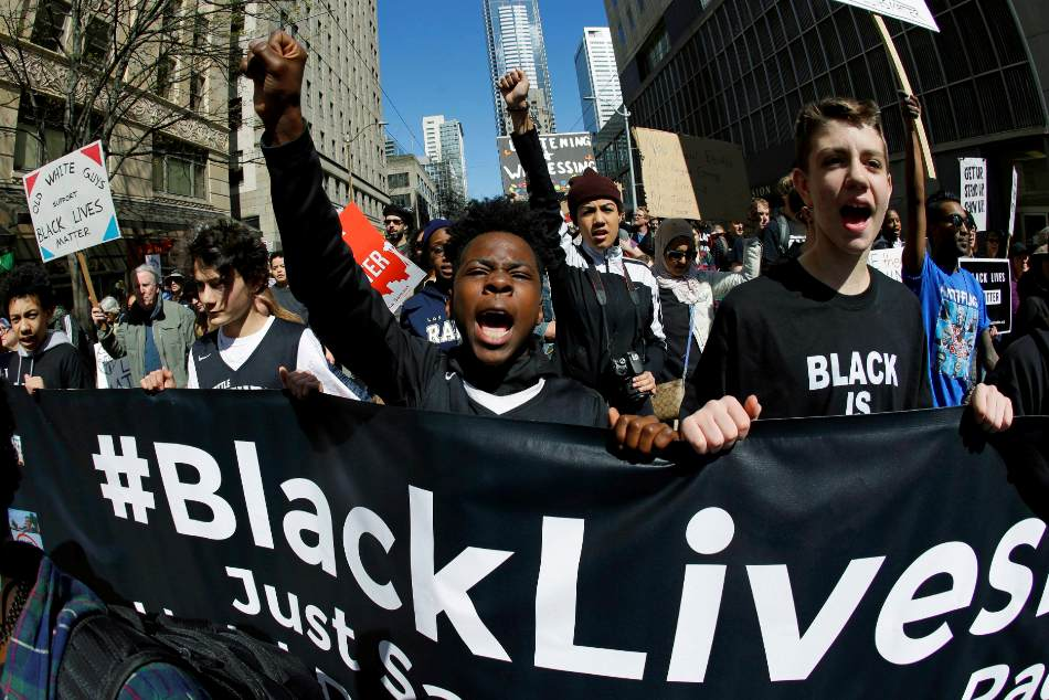 Black Lives Matter: India's national high jump record-holder Tejaswin Shankar leads anti-racism protest in USA