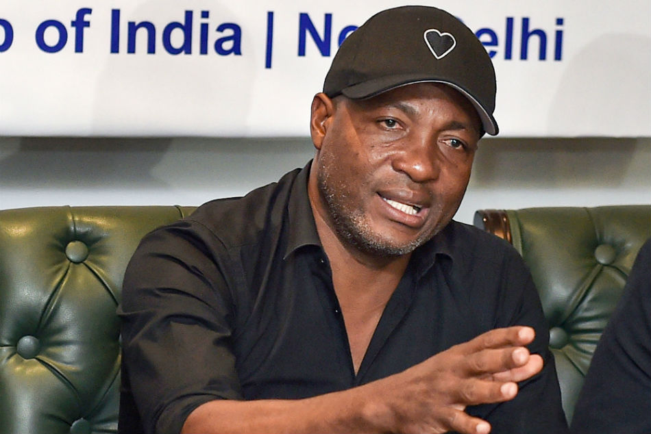 West Indies lack firepower to last five days in England Tests, says Brian Lara