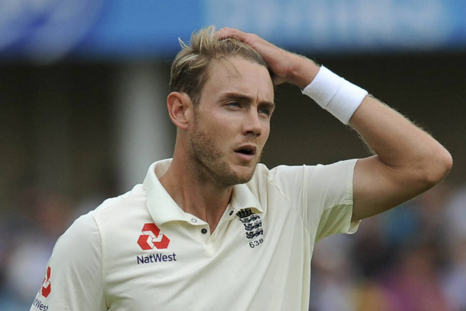 England vs West Indies: Stuart Broad may miss the first Test at Soutampton