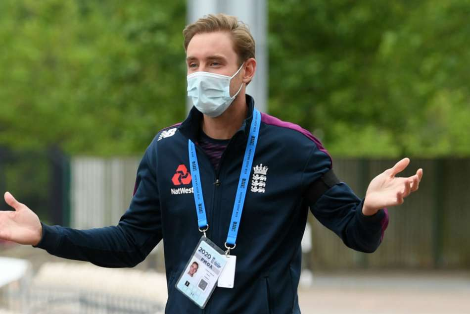 England vs West Indies: Jason Holder shocked hosts disregarded Stuart Broad for Southampton Test