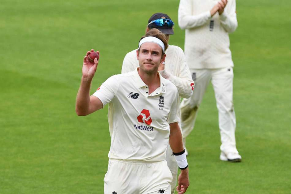 England vs West Indies, third Test, Highlights: Outstanding Broad has England closing in on sequence victory