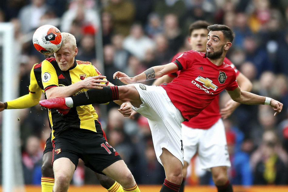 Why this midfielder is the best signing of Manchester United in post-Ferguson era