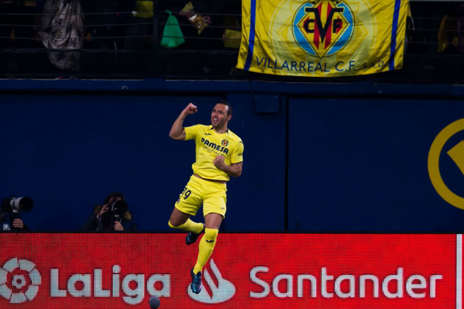 Villarreal's Santi Cazorla set to join Xavi's Al Sadd