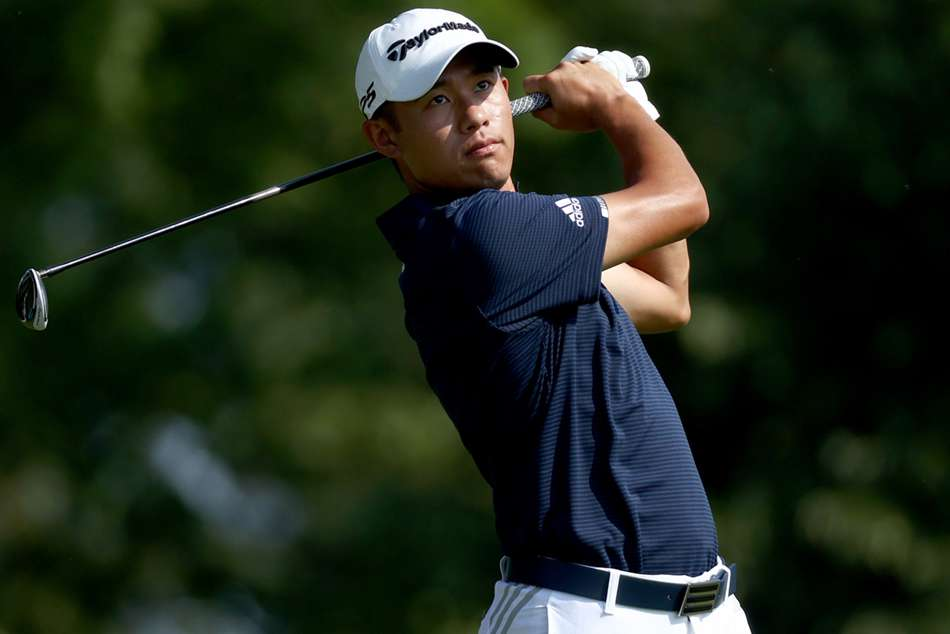 Morikawa pulls clear, Spieth and Koepka set to miss cut at Muirfield Village