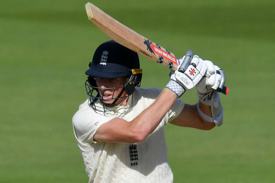 England vs West Indies, 1st Test, Day 4, Highlights: Crawley creeps hosts ahead before Windies rally
