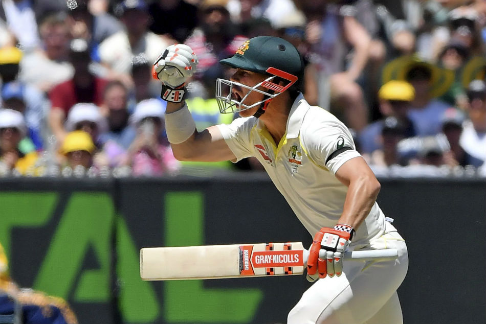 Justin Langer likens 'absolute ripper' David Warner to boxing great Floyd Mayweather