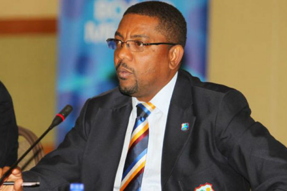 Haven't got CWI backing for ICC Chairman's post: Dave Cameron
