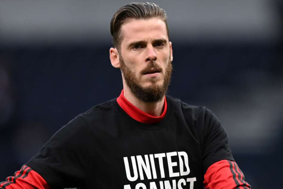 De Gea has been best in the world for a decade, says Solskjaer