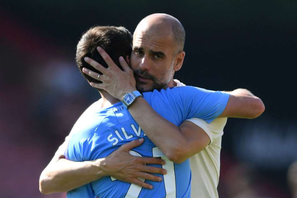 This chance is not coming back - Guardiola issues Champions League rallying call to City