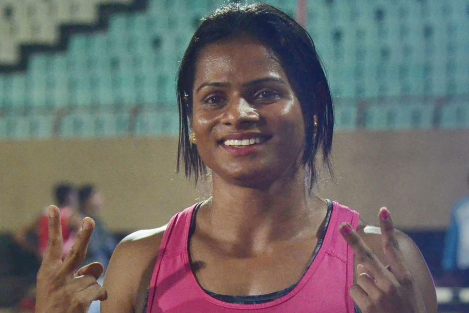 Want to sell my BMW due to high maintenance cost, not for funding training: Dutee Chand