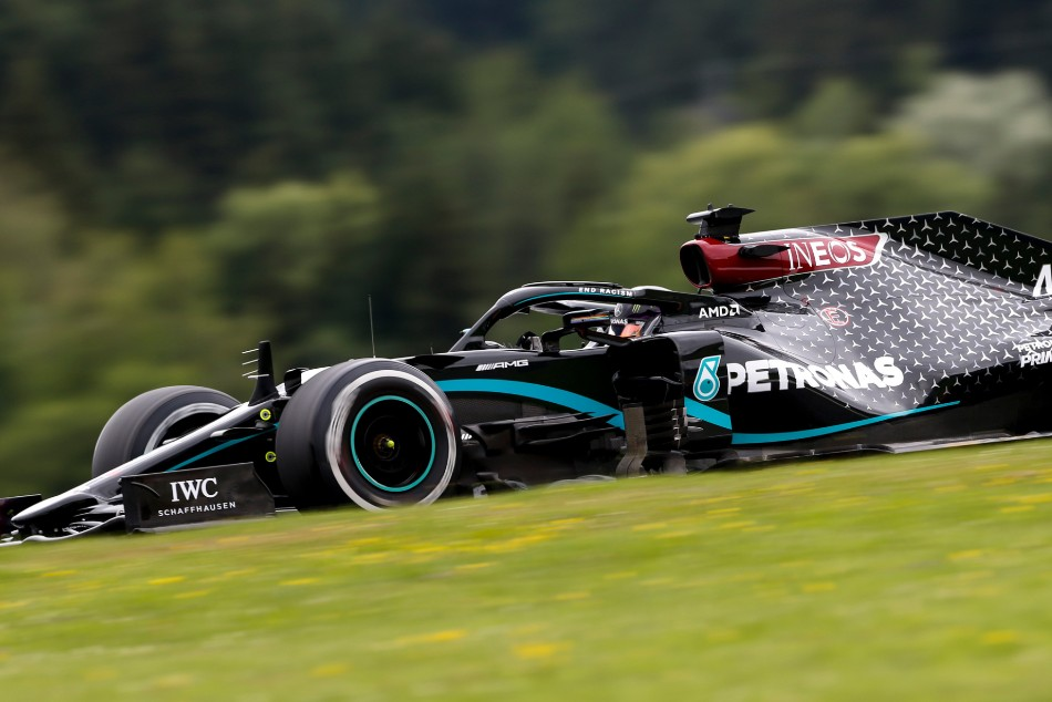 Formula 1 2020: When and where to watch live streaming of Austrian, Hungarian, British GP