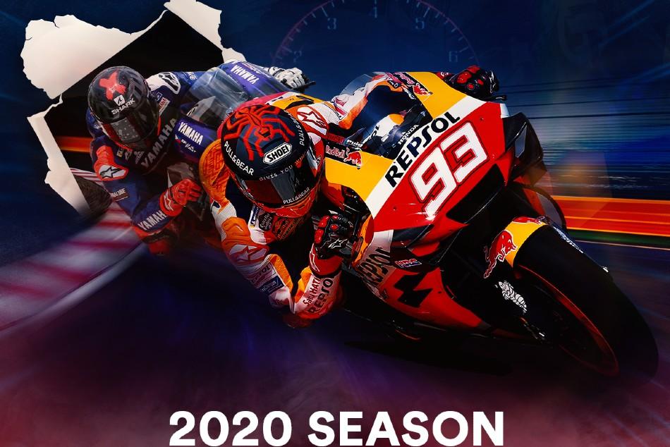 2020 FIM MotoGP World Championship resumes July 19, catch Live action on Eurosport