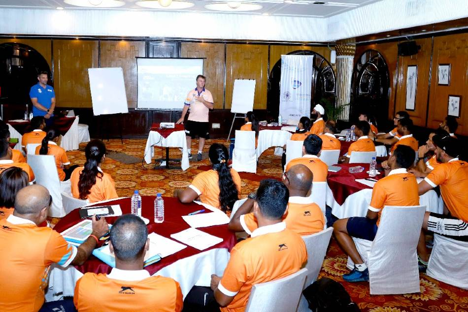 Hockey India Aiming To Help Fih Certified Indian Coaches Through Specialised Workshops