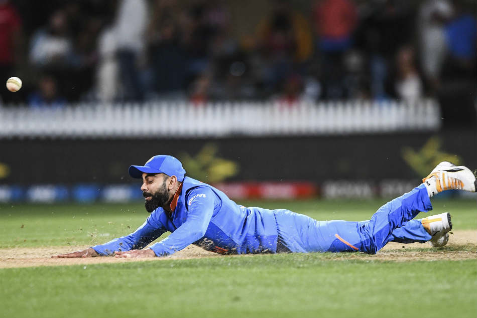 India 'sabotaged' their very own probability in ICC World Cup 2019: Tom Moody