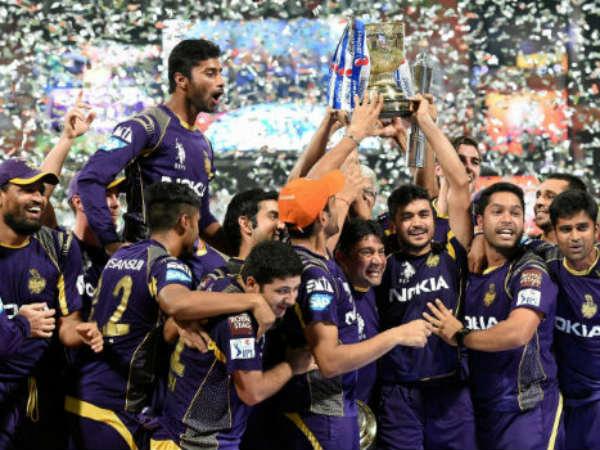1. When IPL was held in UAE