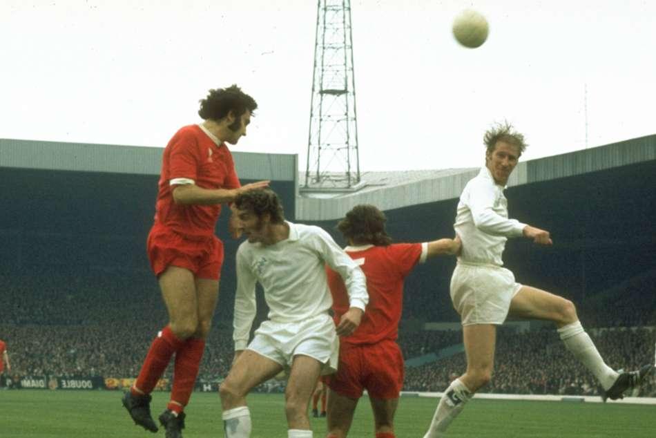 World Cup winner Jack Charlton dies