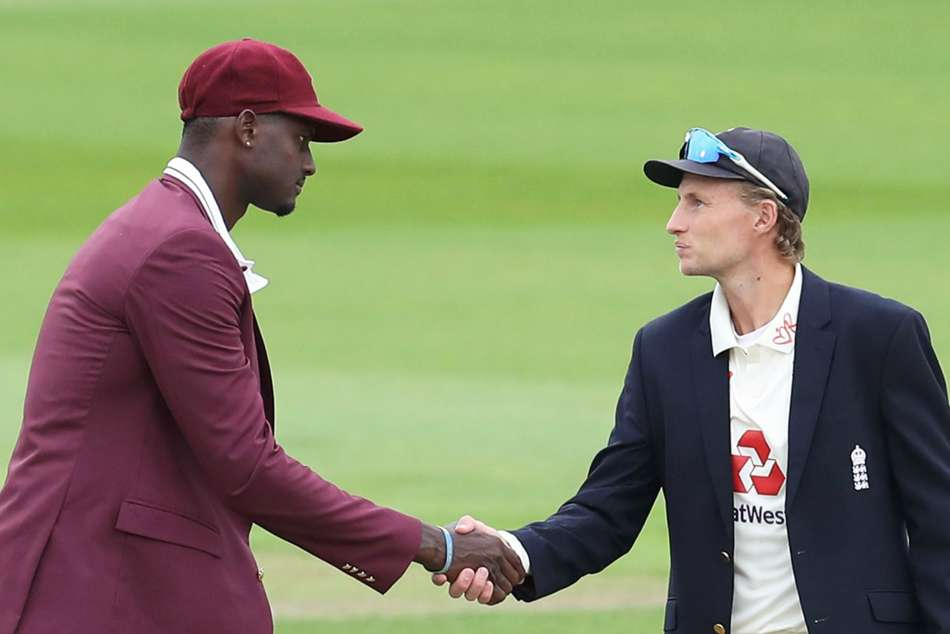 Holder invitations England to return favour with Caribbean tour this yr