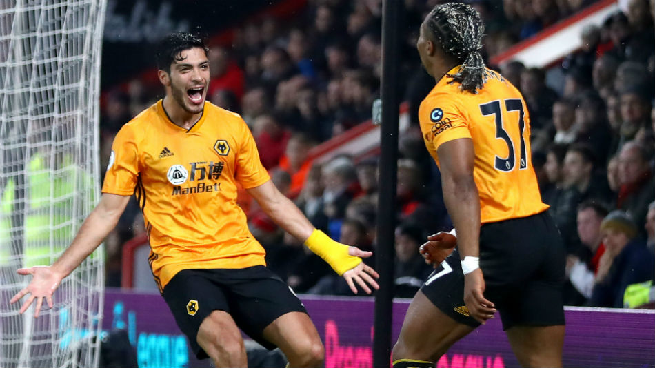 Robinson Hopes Wolves Keep Traore And Jimenez Amid Transfer Speculation