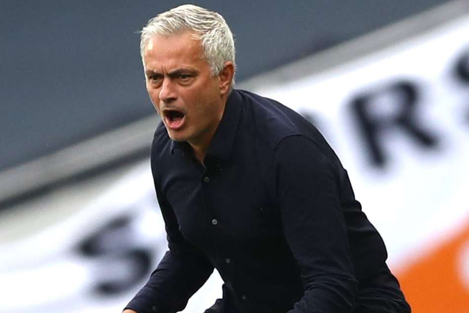 Mourinho compares playing Europa League to Hamilton winning Formula Two