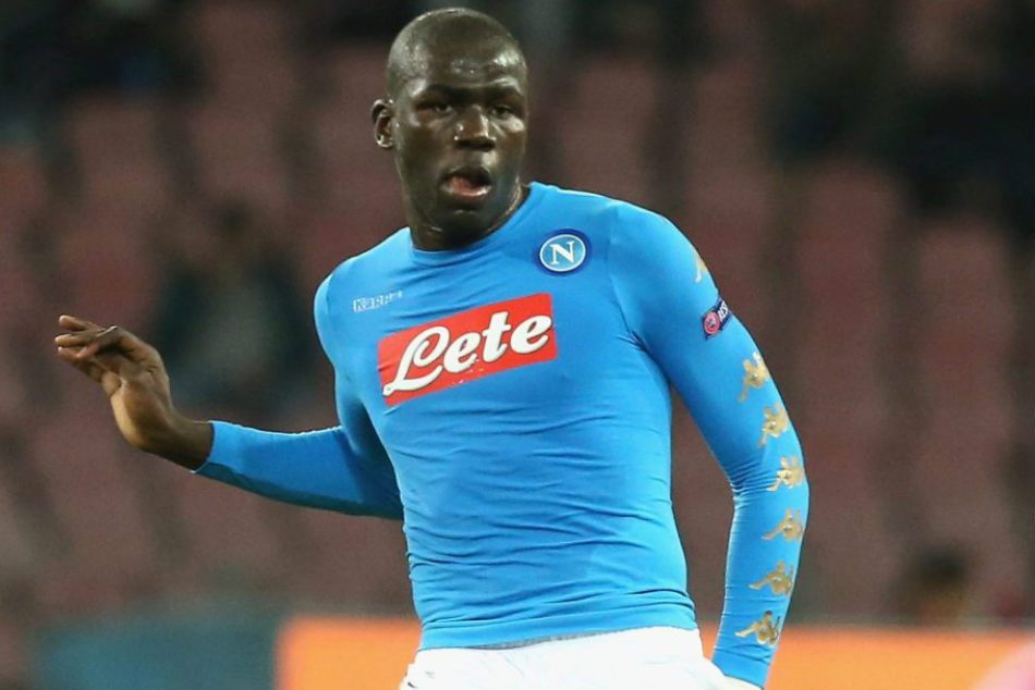 Rumour Has It: Manchester clubs battling for Koulibaly