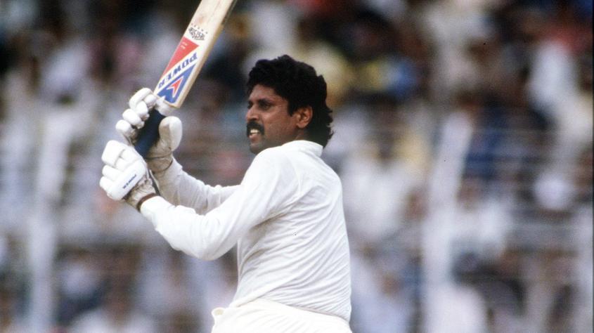 Kapil Dev says he was better athlete than Richard Hadlee, Ian Botham and Imran Khan - myKhel