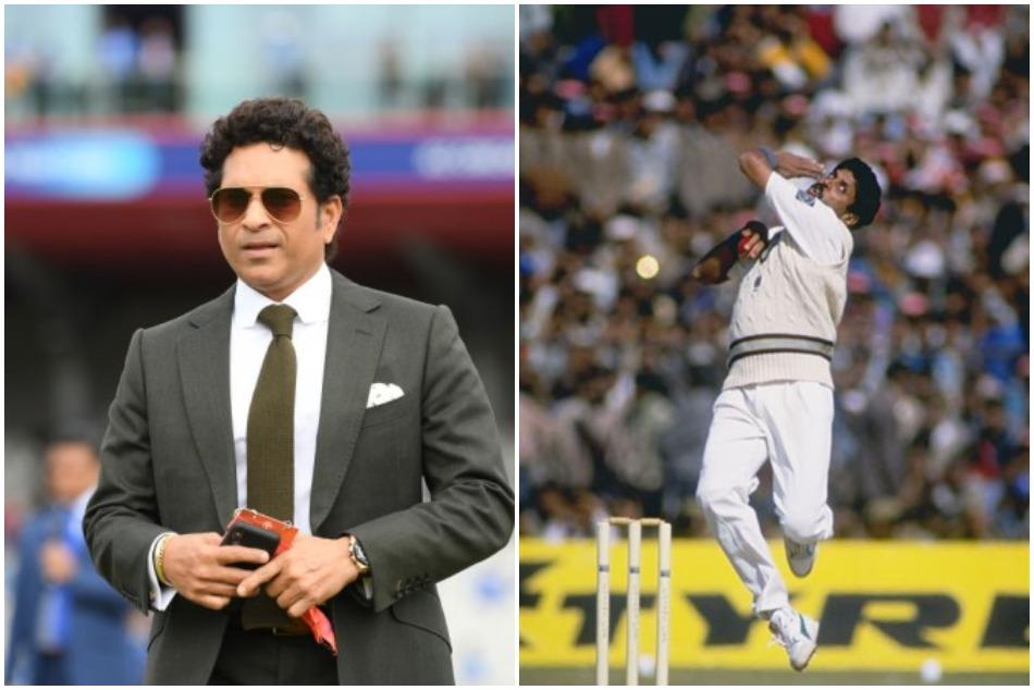 He did not know how you can convert!: Kapil Dev reveals why Sachin Tendulkar did not slam a single triple century