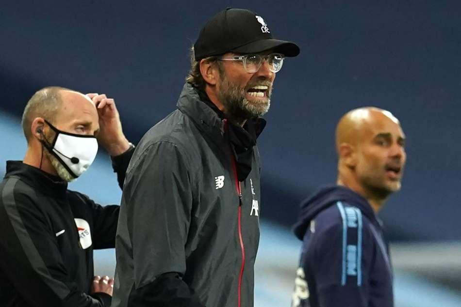 Jurgen Klopp Liverpool Next Season Anfield Record