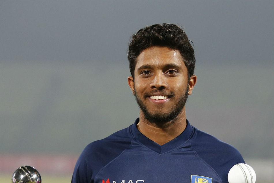 Sri Lanka batsman Kusal Mendis arrested for causing fatal road accident