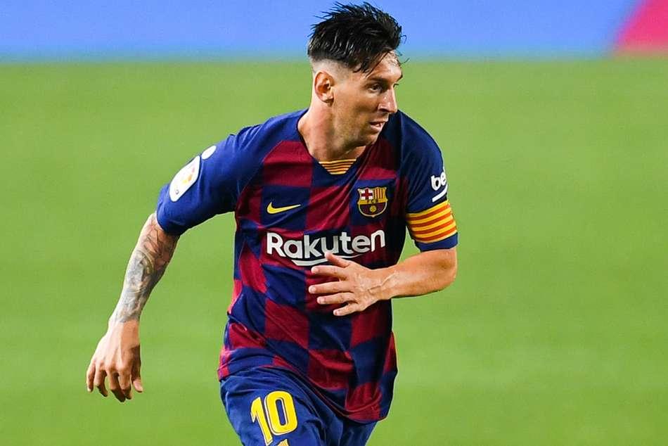 Pirelli Inter Messi Barca Serie A Transfer News