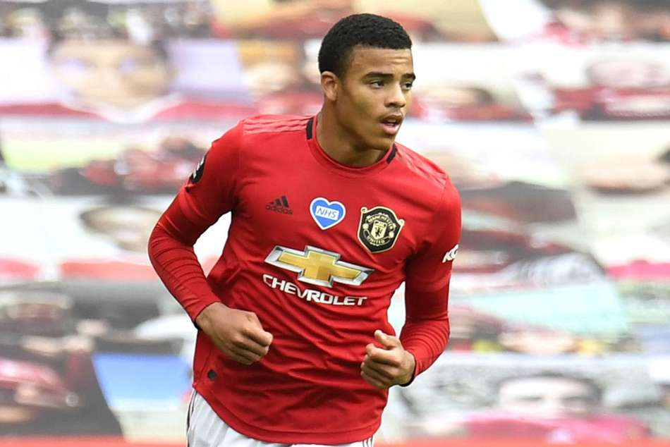 Solskjaer tips Greenwood for England after brace against Bournemouth