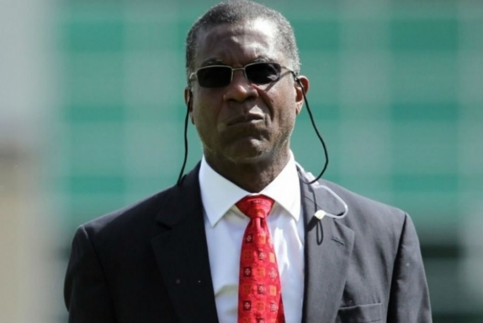 Until we educate the entire human race, racism will not stop: Michael Holding