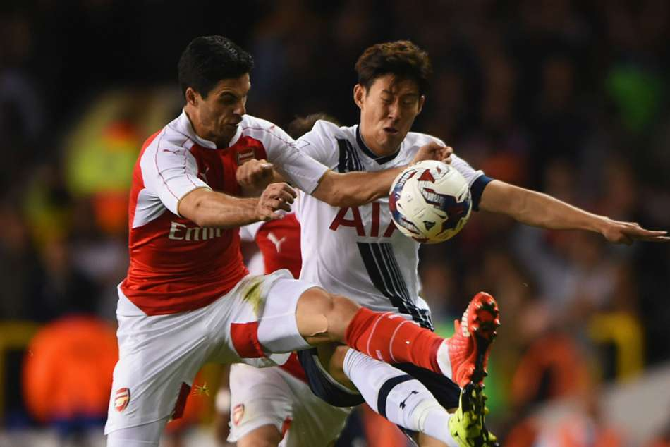 Arteta: North London derby completely different with no fans