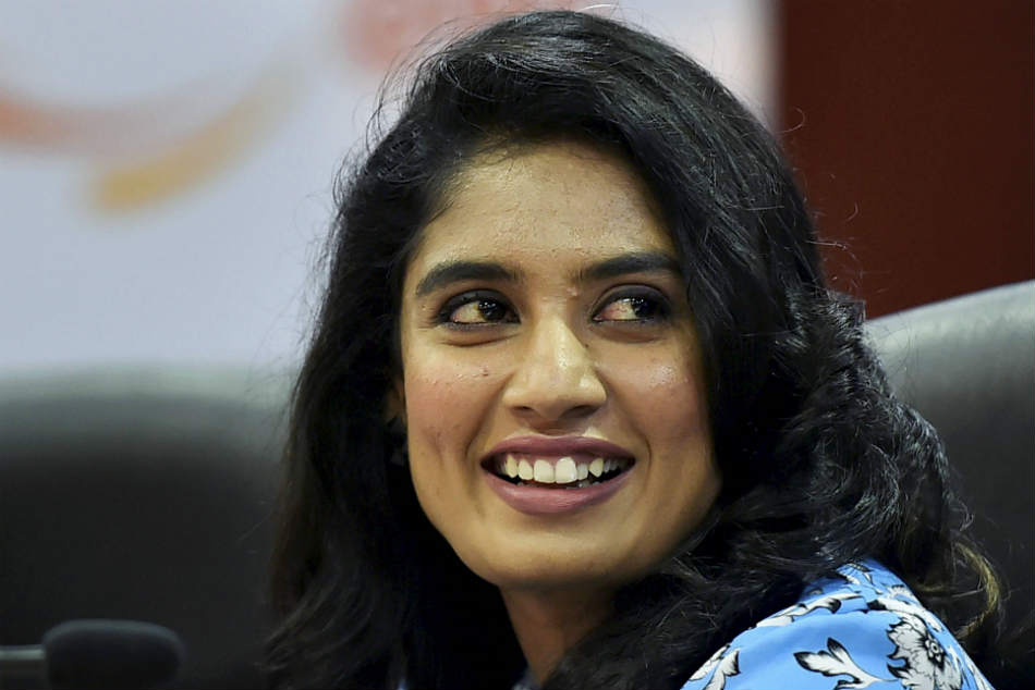 COVID-19 may have pushed back growth of women's cricket by 2 years: Mithali Raj
