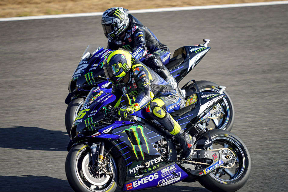 Motogp To Have One More Race In Europe 3 Gp S Cancelled