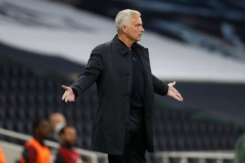 Mourinho: FFP inconsistencies like VAR