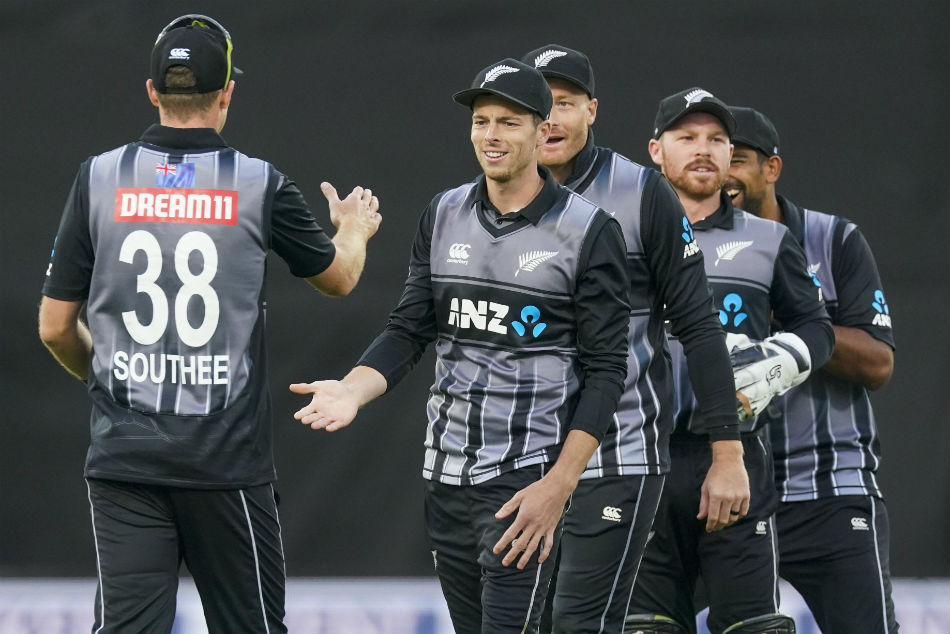 New Zealand cricketers to start squad training this week: NZC