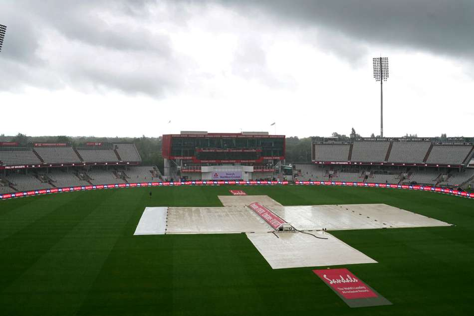 England vs West Indies, 2nd Test, Highlights: Day three of second Test at Old Trafford washed out