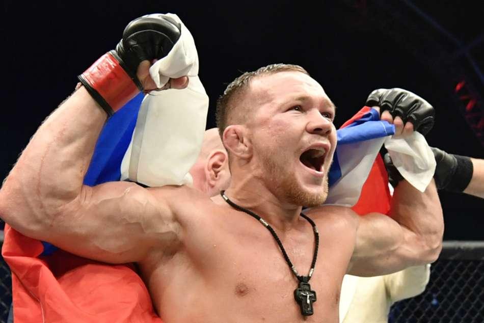 UFC 251: Cejudo aims 'ugly potato' jibe at new champ, Petr Yan eyes Sterling fight