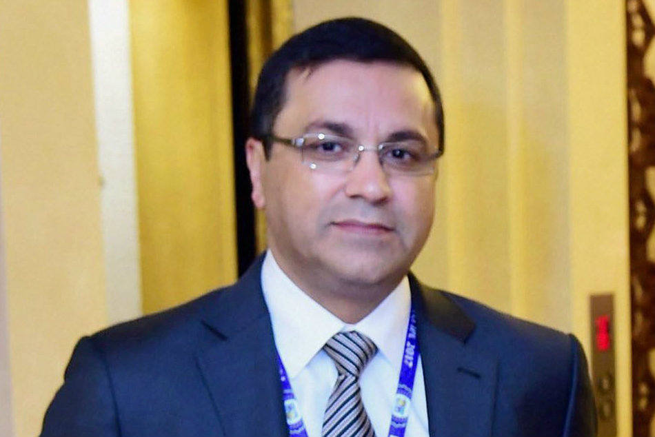 CEO Rahul Johri departs BCCI as Board accepts resignation