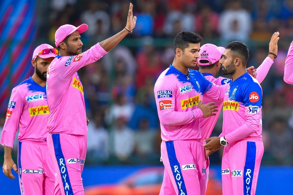 IPL: Rajasthan Royals to launch documentary of their 2019 marketing campaign