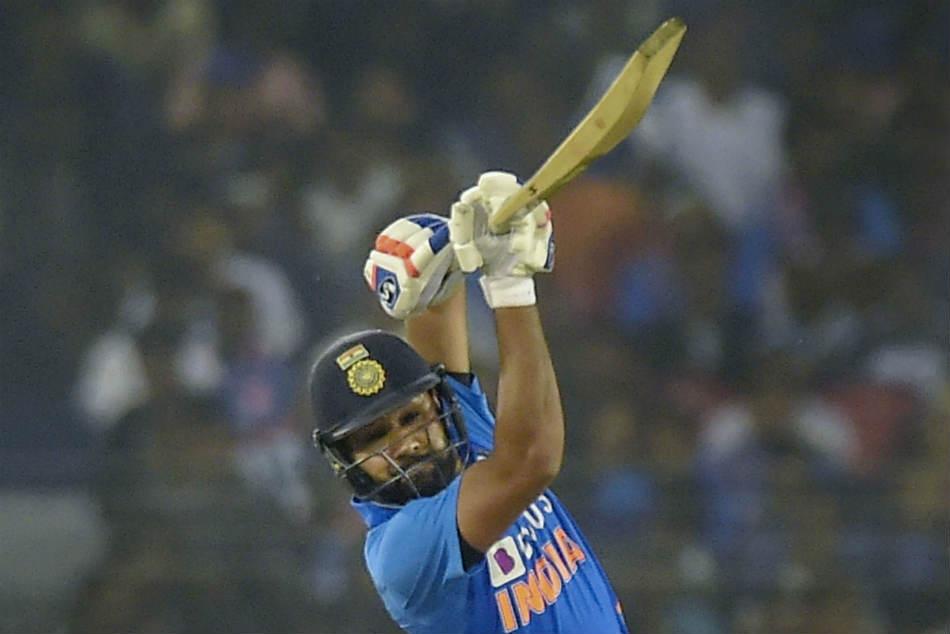 How does Rohit Sharma score big runs, David Gower reveals Hitman's secret