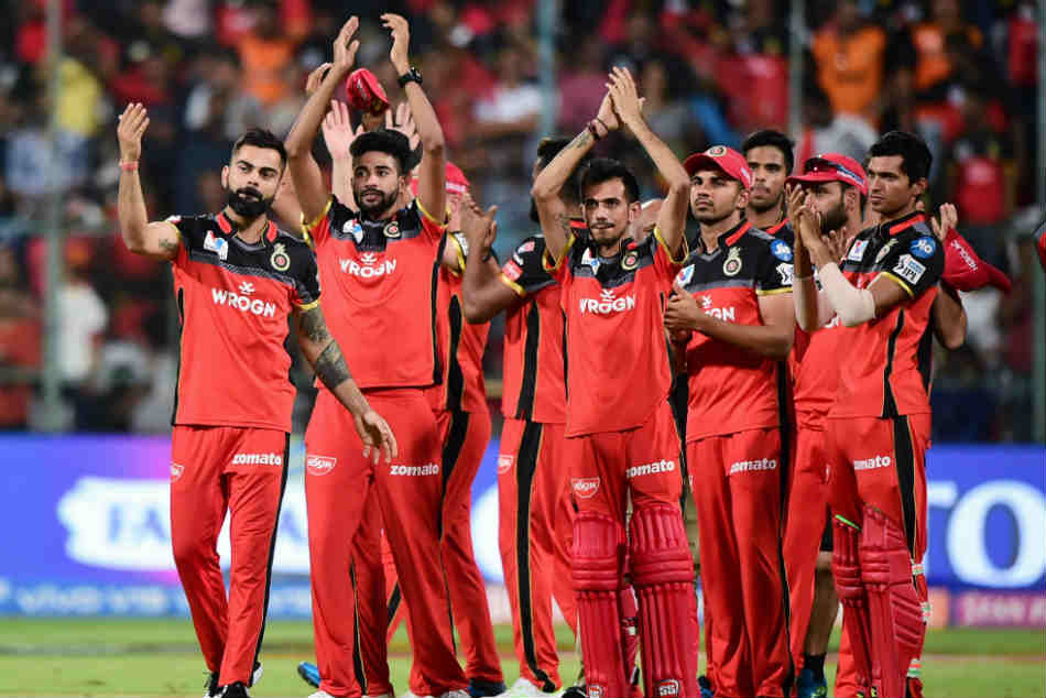 IPL 2020: Royal Challengers Bangalore: Strength, Weakness, Squad, Stars to  watch, IPL prediction - myKhel